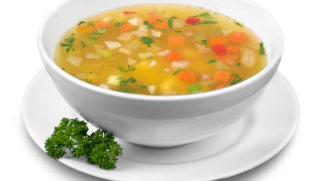 Termahal di Dunia, Semangkuk Sup Ini Setara Nmax