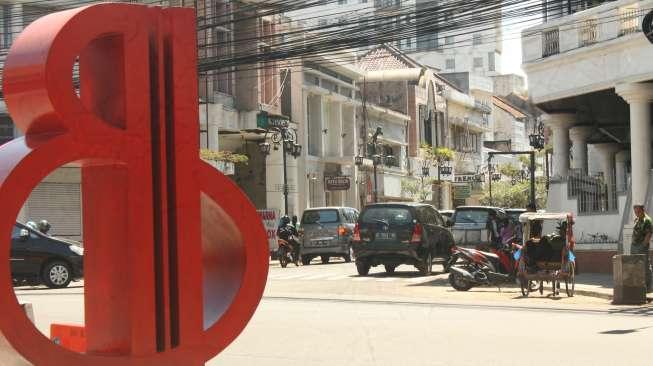 Hari Kedua Lebaran, Ayo ke Tempat Wisata di Bandung yang Murah Ini