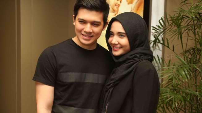 Sulit Hamil, Zaskia Sungkar Jalani Operasi Kandungan di Malaysia