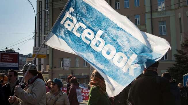 Facebook Buka Lowongan Buat 800 Orang, Berminat?