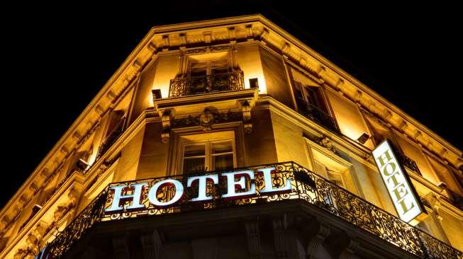 Soal Penutupan Hotel Alexis, Polisi Serahkan ke Pemprov DKI