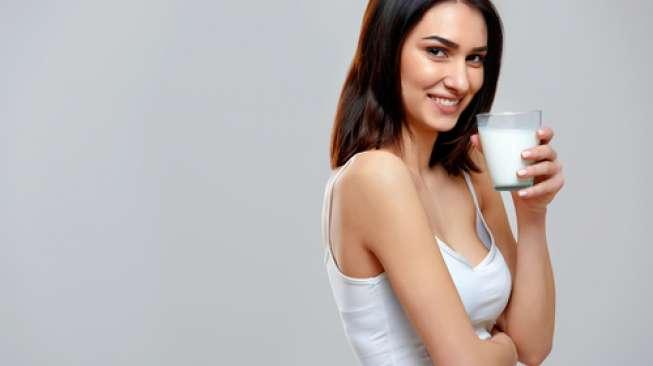 Susu Low Fat Lebih Sehat dari Full Cream? Ini Faktanya!