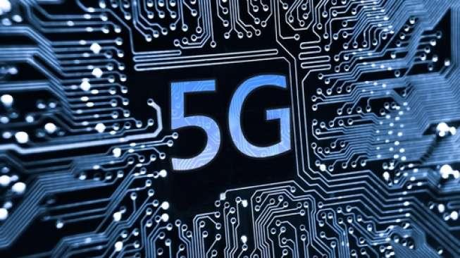 Negara Ini Digadang Pertama Perkenalkan Layanan 5G