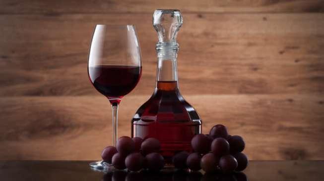 Alasan Wine Mahal Terasa Lebih Enak