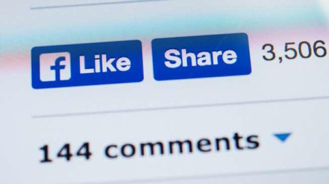 Indonesia Termasuk Penyumbang Terbesar Akun Palsu di Facebook