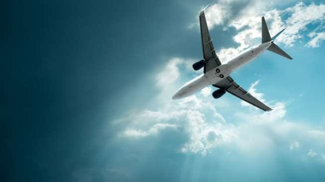 Turbulensi Hebat, 35 Penumpang Pesawat Air Canada Terluka