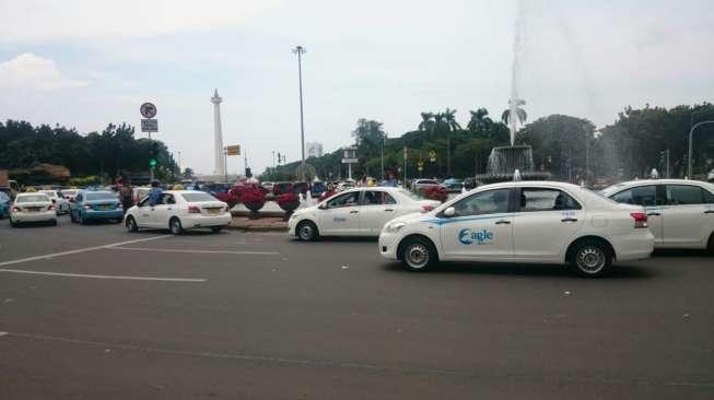 Taksi di Jakarta, Kelima Termurah di Dunia