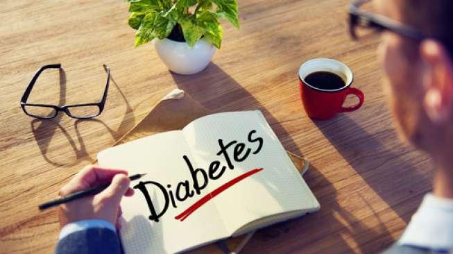 Bertubuh Kurus Dapat Sembuhkan Diabetes Tipe 2