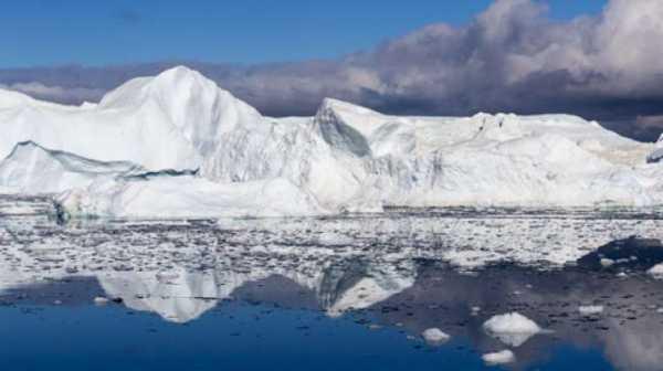 Ketika Lapisan Es Greenland Cepat Mencair, Ini Bencana yang Siap Mengancam