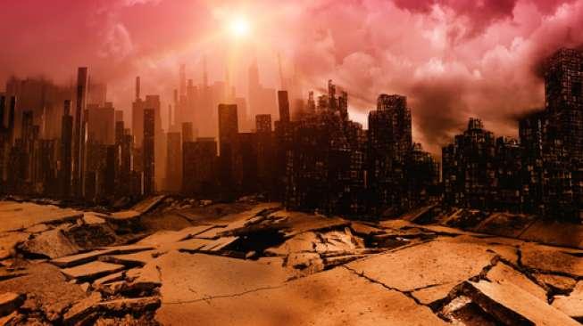 Ayah dan Bunda, Sudah Siapkah Hadapi Bencana Gempa Bumi?