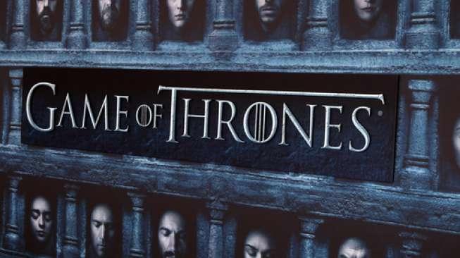 Game of Thrones Season 8 Jadi Serial Paling Banyak Dibajak di Internet