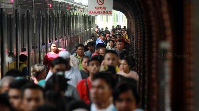 Commuter Line Premium Batal Dioperasikan