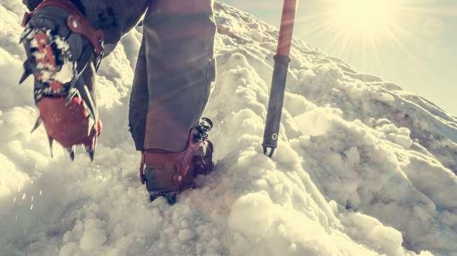 5 Fakta Gigi Wu, Pendaki Berbikini yang Tewas Kedinginan
