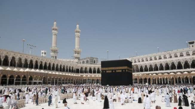 Heboh Tangis Kakek Ditolak Naik Haji Setelah 7Tahun Menabung