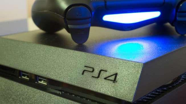 PlayStation 4 Masih Populer, Sony Sudah Siapkan PS5