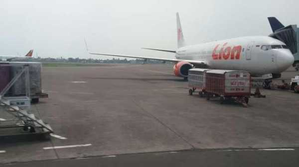 Diduga Pukul Pegawai Hotel di Surabaya, Pilot Lion Air Dilarang Terbang