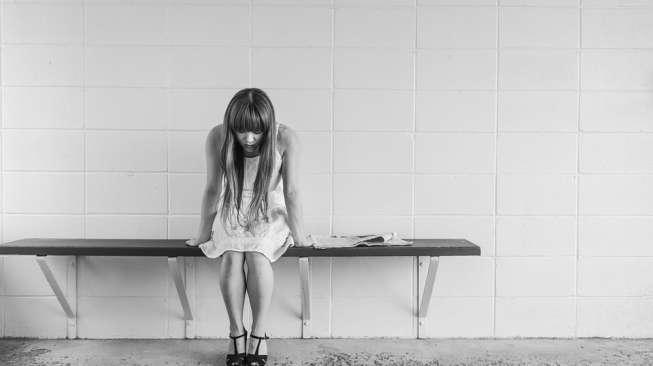 Perempuan Jangan Stres, Karena Bisa Menurunkan Kesuburan