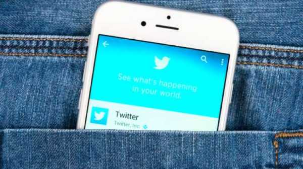 Duh! Twitter Sebut Cuitan Pribadi Anda Tersebar
