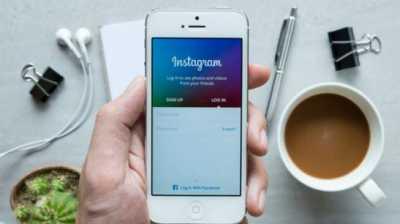 Upload Instagram Stories Kini Tak Hanya dari Aplikasi