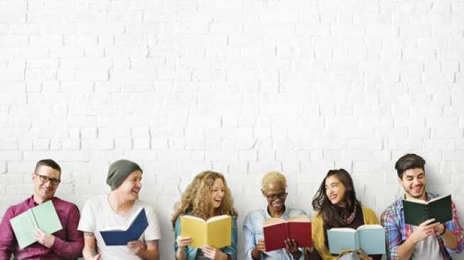 4 Perpustakaan Paling Futuristik di Dunia, Kutu Buku Harus ke Sini