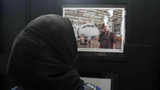 BJ Habibie Wafat: Kisah Cinta, Marga Habibie, dan Presiden Zaman Genting