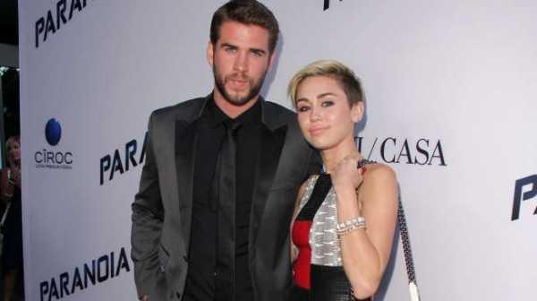 Sang Suami Sakit, Miley Cyrus Datang ke Grammy Awards 2019 dengan Ortu