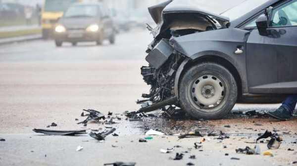 Ini Penyebab Kecelakaan Nahas di Sentul