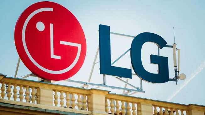LG Siapkan Smartphone yang Bisa Dilinting seperti Rokok