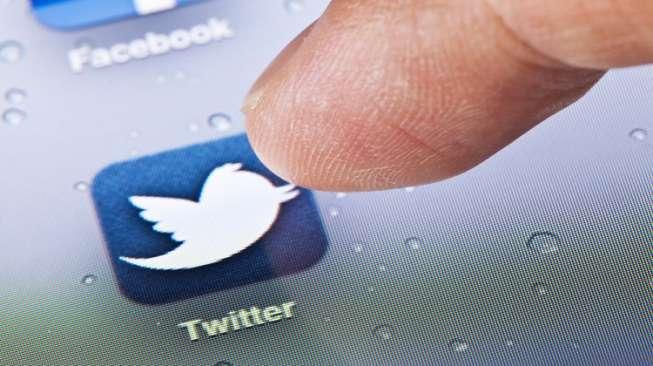 Twitter Uji Fitur Mini Profil Bersistem Pop-up