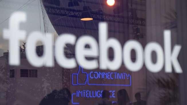 Pendapatan Facebook Berhasil Cetak Rekor