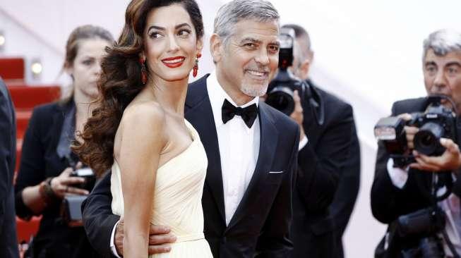 Brunei Rajam Mati LGBT, George Clooney: Boikot 9 Hotel Sultan Bolkiah