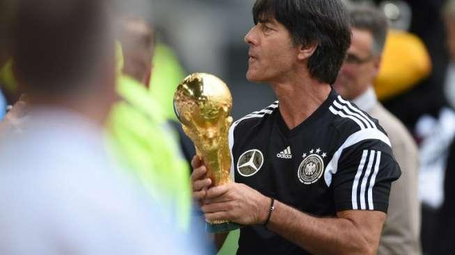 Armada Baru Timnas Jerman Jelang Kualifikasi Piala Eropa 2020
