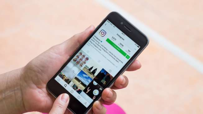 Orang Indonesia Paling Banyak Bikin Instagram Story
