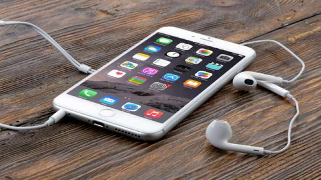 Siri Pada iPhone Makin Mirip Manusia