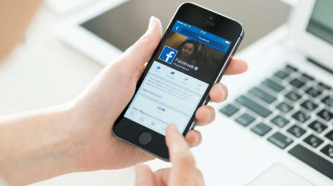 Facebook Digugat, Dituding Jadi Alat Perdagangan Manusia