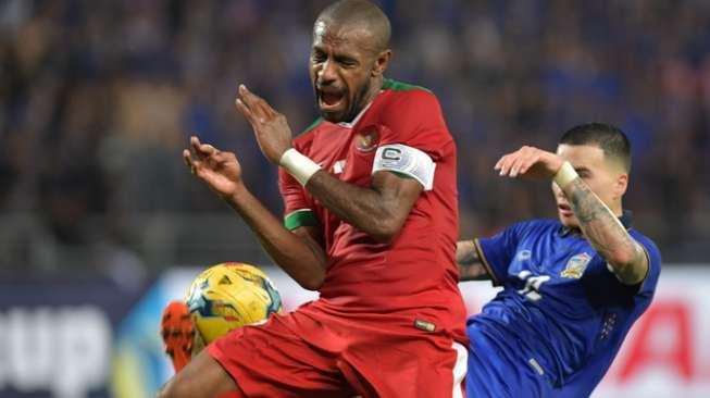 Boaz Tak Masuk Timnas Indonesia di Piala AFF