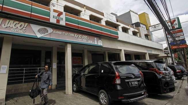 24 Juni Semua 7-Eleven Tutup, Karyawan Deg-degan Soal THR