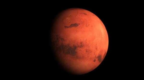 Elon Musk Perkirakan Biaya Hidup di Planet Mars