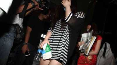 Geger! Mantan Pelayan Kantin DPR Ini Ngaku Jadi Korban Pelecehan Seksual 30 Wakil Rakyat