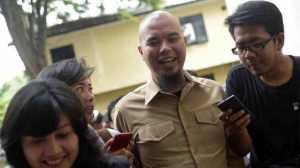 Permohonan SP3 Ditolak, Kasus Ahmad Dhani Jalan Terus