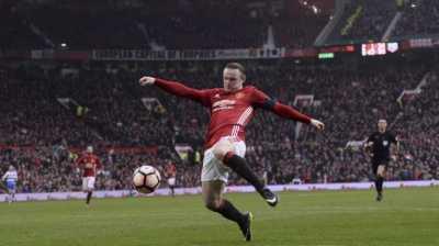 Nggak Sangka! Sehebat Inilah Rekor Rooney di MU