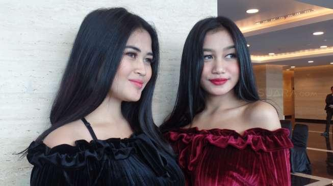 Insiden Baju Melorot, Nama Duo Serigala Jadi Rebutan