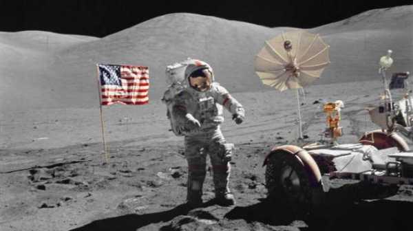 Astronot Sering Stres di Ruang Angkasa, Ilmuan Bikin Solusi Ini