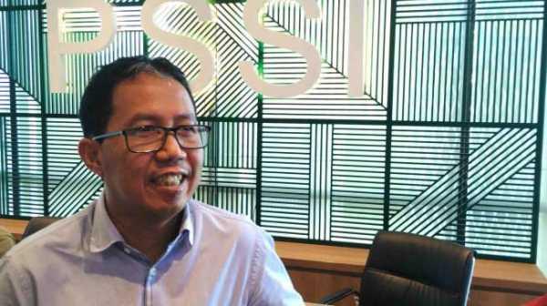Sah Joko Driyono Jadi Tersangka Kasus Pengaturan Skor