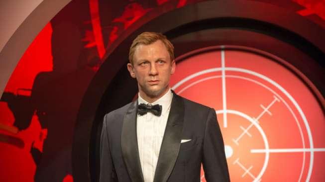 Film James Bond Terbaru Tayang di Bioskop pada Bulan Ini