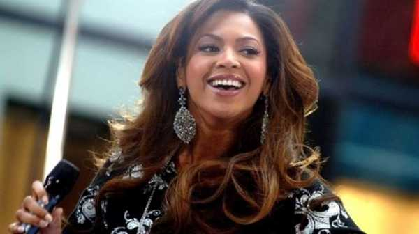 Nonton Beyonce di Coachella, Ekspresi Wanita Ini Epik Banget