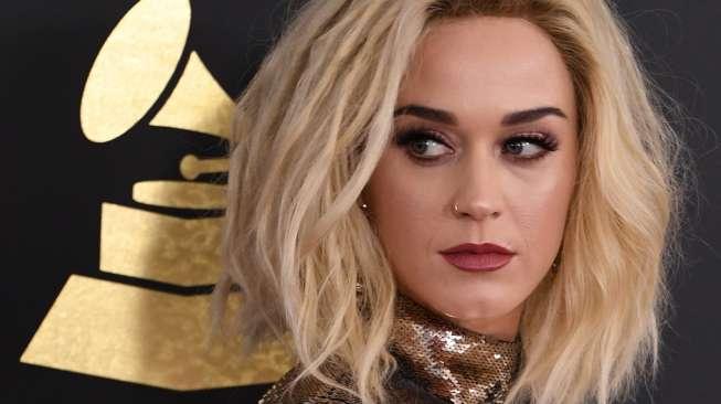 Katy Perry Cerita Soal Single Barunya di Grammy 2017