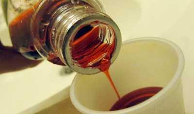 Obat Batuk Sirup tak Berefek Menyembuhkan?