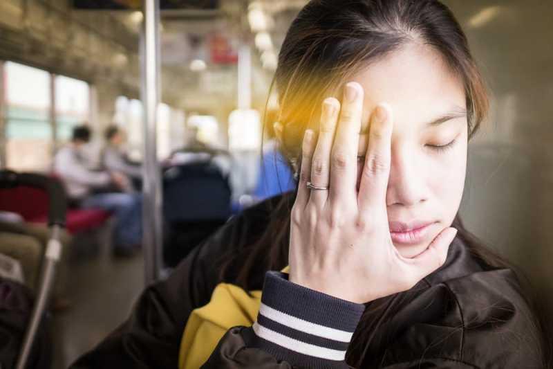 6 Jenis Obat Alami untuk Mencegah Mabuk Perjalanan