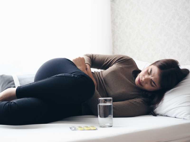 4 Pilihan Obat dari Dokter untuk Mengatasi Menstruasi yang Tidak Teratur